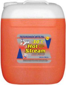 Теплоноситель Hot Stream