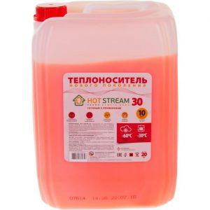 Купить теплоноситель Hot Stream